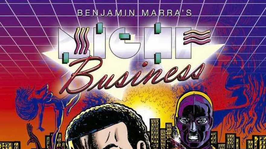 Night Business