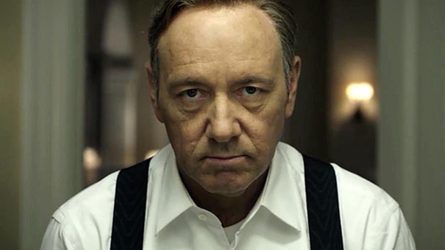 'House of Cards', una de las series que no verás en Netflix España