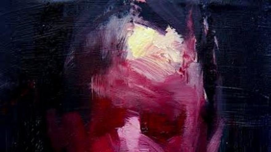 Retrato anónimo de Lucas Brox.
