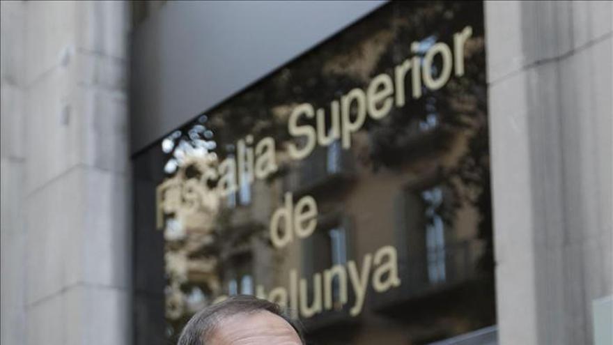 """Sociedad Civil denuncia ante la Fiscalía el uso """"ilegítimo"""" de datos para el 9N"""