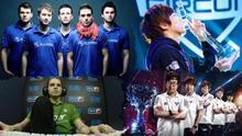 El Corte Inglés se alía con la Liga de Videojuegos Profesional