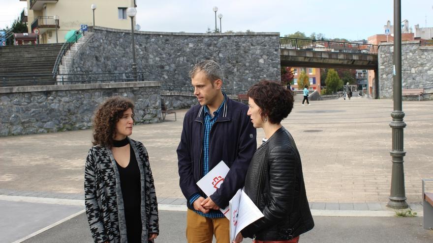Irun pone en marcha el proyecto 'Ciudad de las mujeres' para identificar los escenarios donde se sienten más inseguras