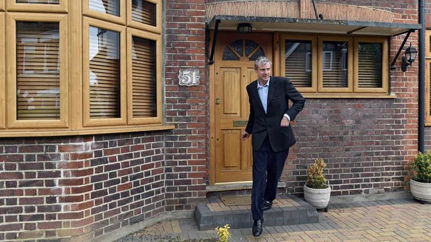 """El laborista Khan y el """"tory"""" Goldsmith se disputan la alcaldía de Londres"""
