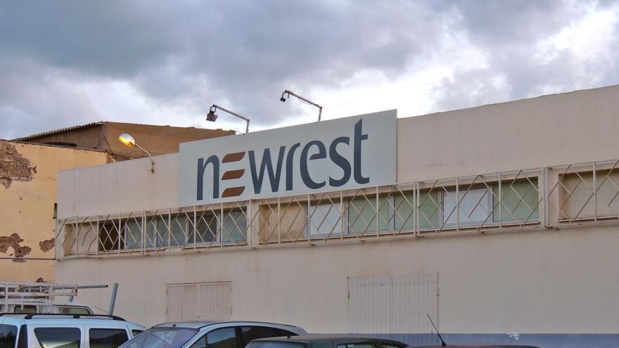 La empresa de catering Newrest se enfrenta a próximos despidos