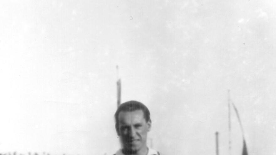 Gilberto Cayol.