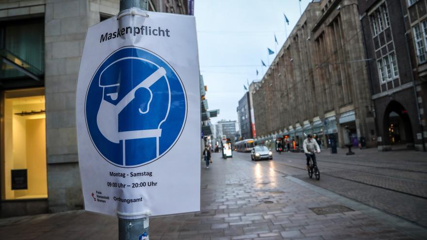 Alemania prolongará las restricciones por la covid hasta el 18 de abril