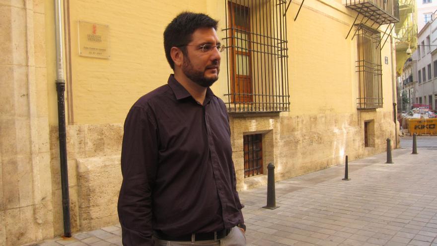 EUPV reitera su solicitud de crear una comisión de investigación en las Cortes valencianas