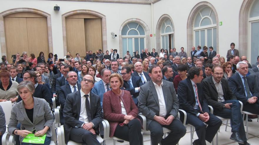 Consulta- 161 cargos electos piden amparo a instituciones internacionales para poder votar