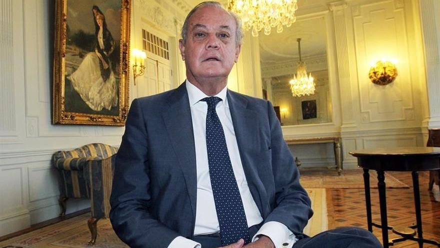 El presidente de Cofares preocupado por ausencia nombramientos altos cargos Sanidad