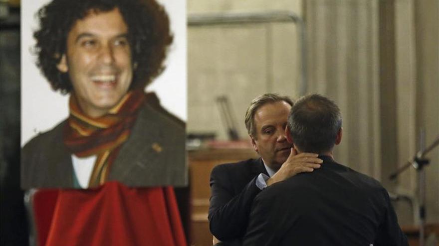 El PP pide una consulta sobre si dedicar a Pedro Zerolo la plaza Vázquez de Mella