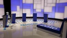 Los informativos de la Televisión de Galicia ignoran el aviso de la Junta Electoral y el canal público recurre la decisión