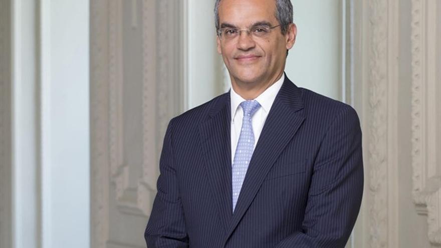 Rafael Van Grieken, consejero de Educación de la Comunidad de Madrid.