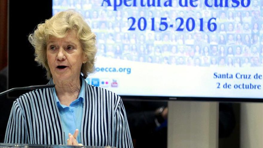 Defensora del Pueblo pide todo el respeto para representantes institucionales