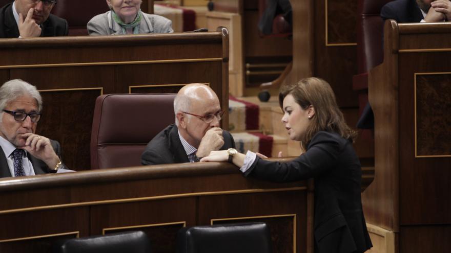 Duran reprocha a PSOE y a IU que pidan la comparecencia de Rajoy sin debatirlo internamente