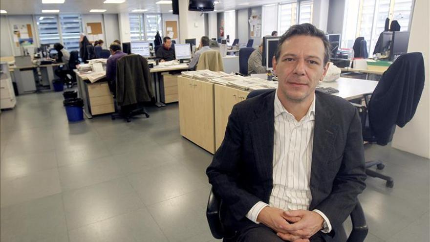 El mexicano Álvaro Enrigue gana el 31 Premio Herralde de Novela