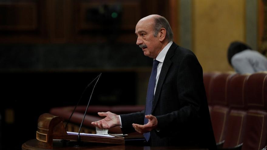PRC, CC-NC y Teruel Existe apoyan el estado de alarma, pero instan al Gobierno a escuchar más