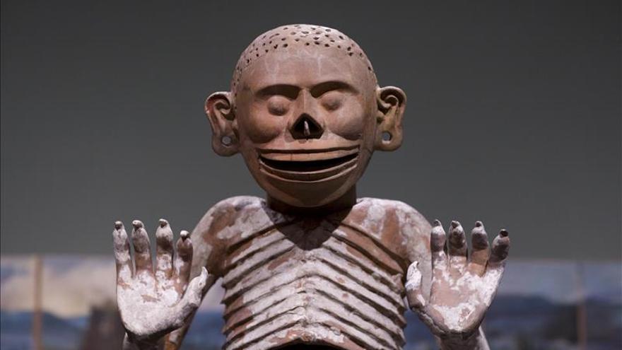 """Estudio destaca que el Imperio Azteca """"no era tan poderoso"""" como se creía"""