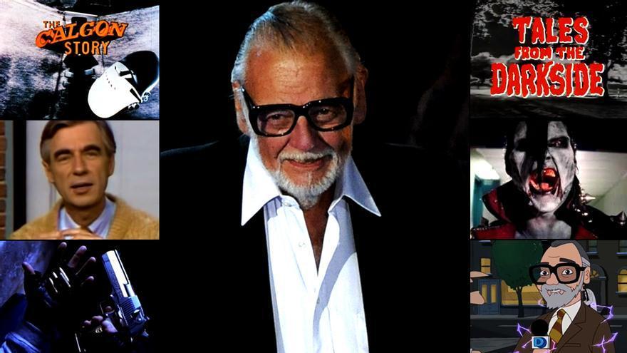 George A. Romero, más allá del zombi en TV