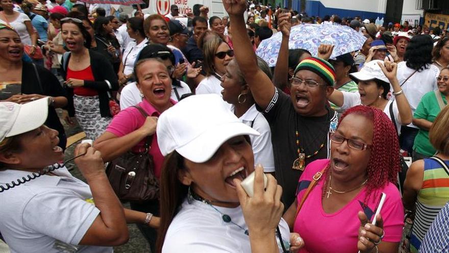 Docentes panameños anuncian el fin del paro indefinido y regresan mañana a clases