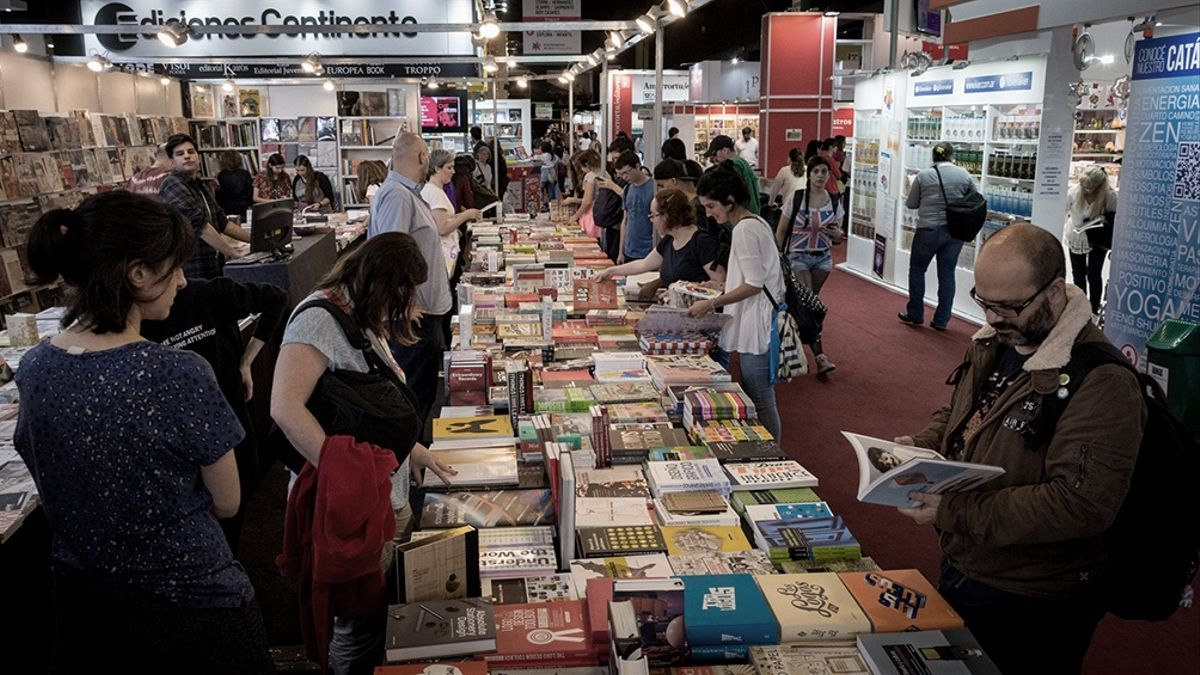 Por segundo año consecutivo se suspende la edición 46ª de la Feria del Libro