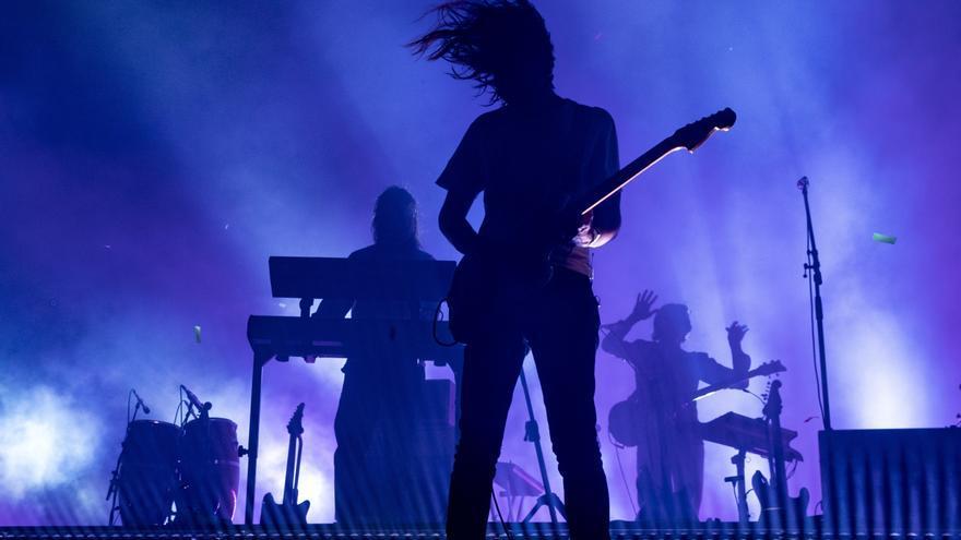 El festival de Coachella se vuelve a suspender y no se celebrará en abril