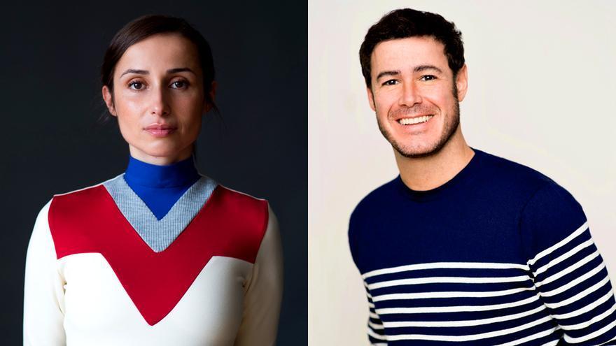 Zahara e Iván Labanda, nuevos profesores de OT en TVE