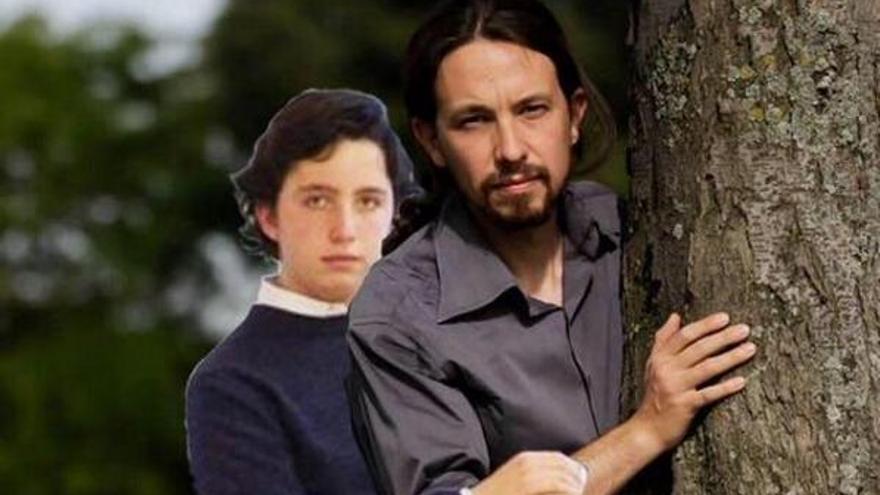 Nico se va a Podemos