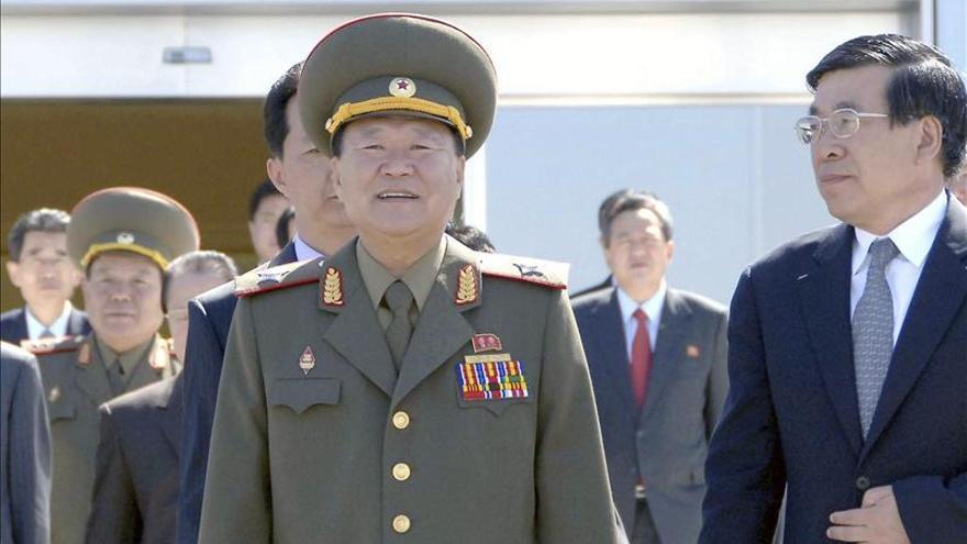 El enviado especial norcoreano se reúne con un alto cargo comunista chino