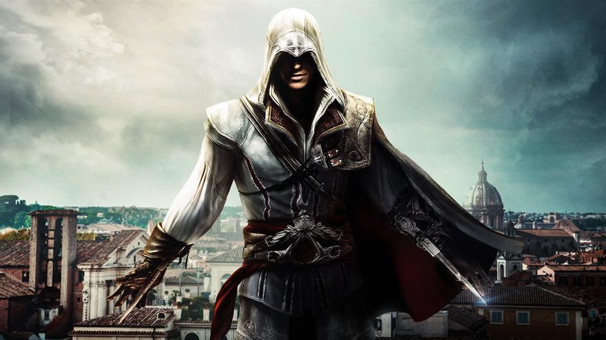 Imagen promocional de 'Assassin's Creed'