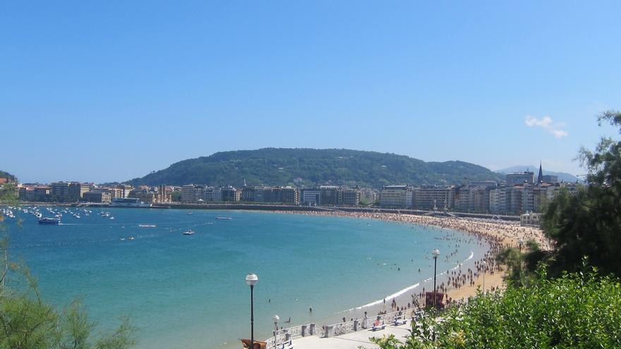 San Sebastián mostrará su apuesta por un turismo sostenible desde este miércoles en Fitur
