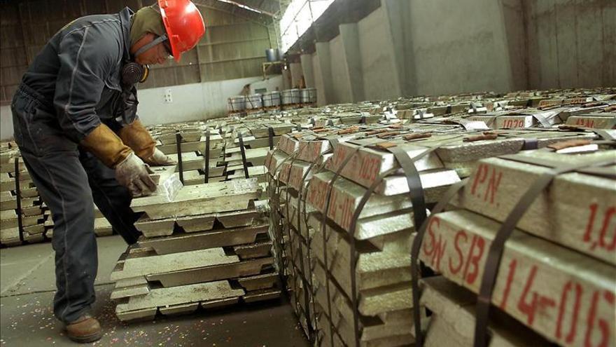 Morales reconoce que una minera empeoró sus resultados tras ser nacionalizada