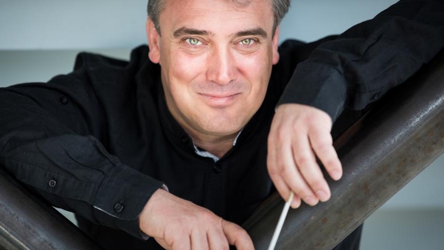Jaime Martín, director del FIS