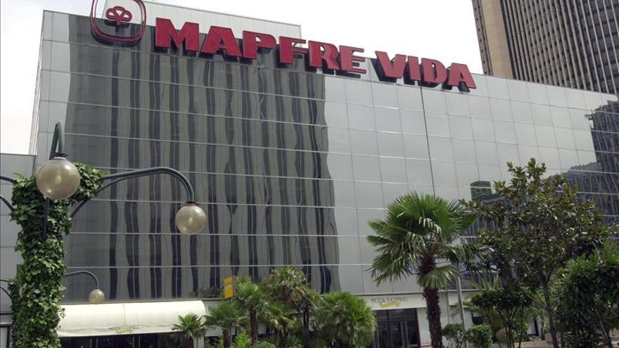 Mapfre ganó el 1,6 por ciento menos hasta septiembre por el tipo de cambio