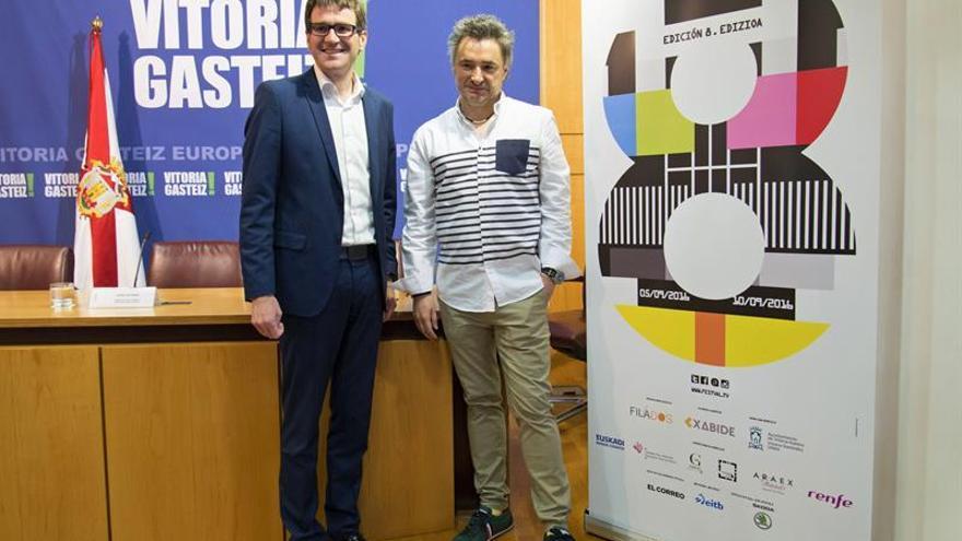 El FesTVal de Vitoria acogerá 11 estrenos de series y programas en septiembre