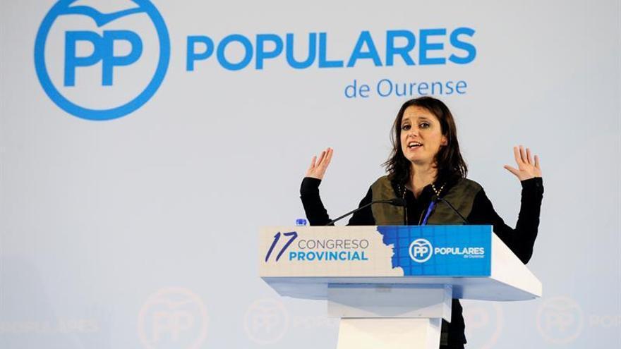Levy asegura el PSOE está difuminado y C's no puede frenar la amenaza radical