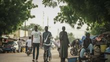 Tambacounda, la nueva terminal de ida y vuelta de las migraciones en Senegal