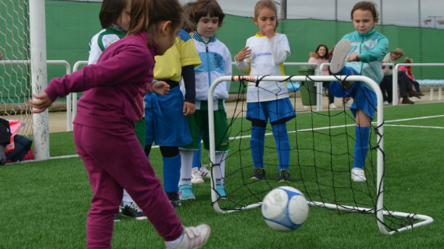 III Festival FIFA de fomento de fútbol femenino | RFAF