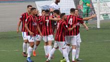 El Unión Viera y el Tamaraceite, listos para el asalto de la segunda eliminatoria de ascenso a la Segunda División B