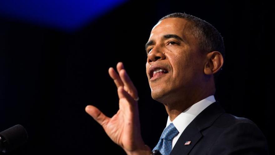 """Obama felicita al presidente yemení por su """"exitoso"""" diálogo de reconciliación"""