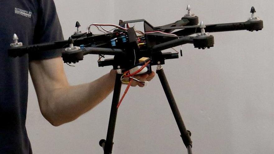 China dice que capturó dron de EEUU por seguridad y confirma que lo devolverá