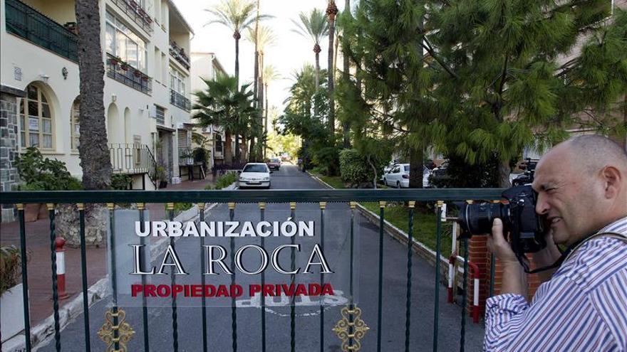 El juez envía a prisión al detenido por matar a su pareja en Torremolinos (Málaga)