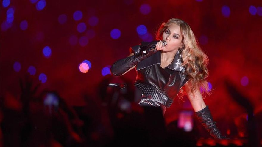 Beyoncé actuará en marzo en Barcelona, en el único concierto en España de su gira europea