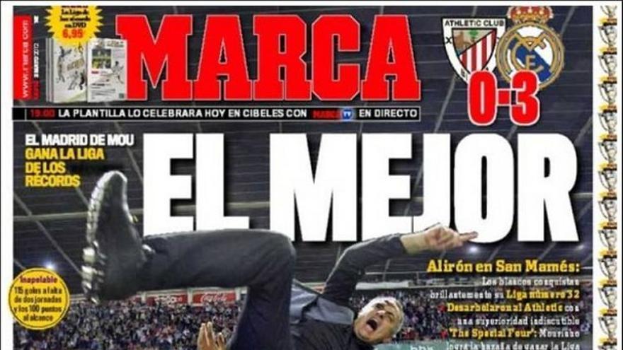 De las portadas del día (03/04/2012) #12