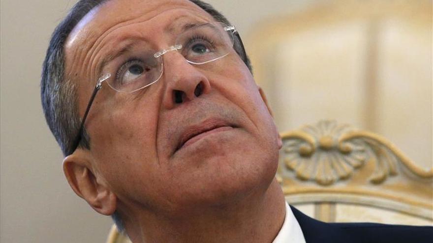 Lavrov: La arrogancia de EE.UU. frena la lucha contra el terrorismo
