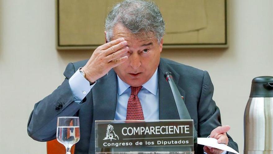 """Sánchez (RTVE) dice que las protestas """"de negro"""" son de """"una minoría minoritaria"""""""