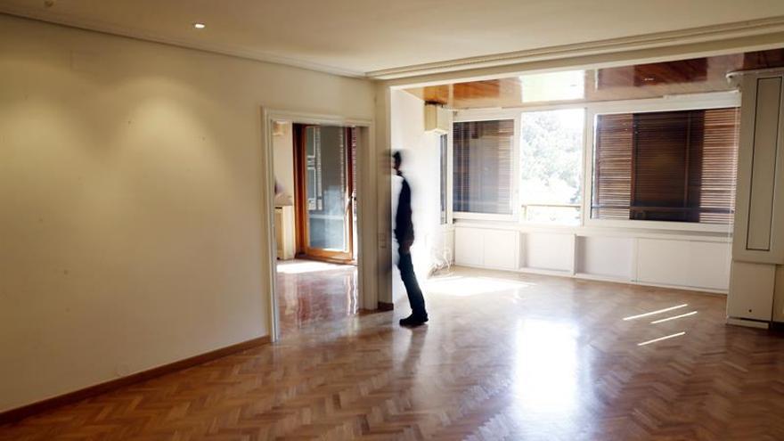 El piso donde vivió Rita Barberá sale a la venta por 850.000 euros
