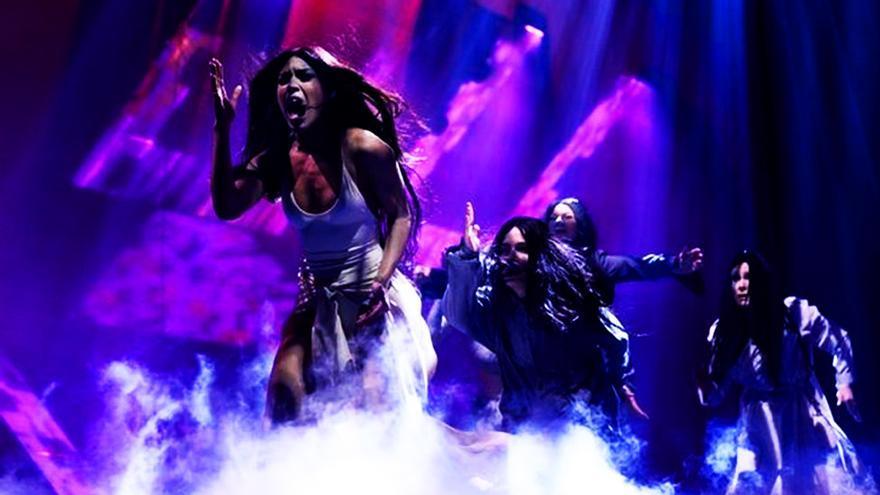 Loreen, a la repesca sueca por Eurovisión 2017, con comparaciones con 'The Ring'