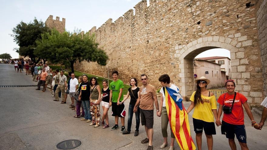 Gobierno danés dice que la cuestión de Cataluña es un asunto interno de España y el Parlamento insta a dialogar