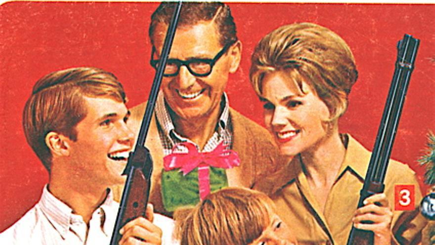 Family gun
