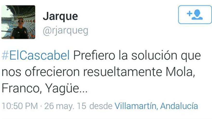 Jarque